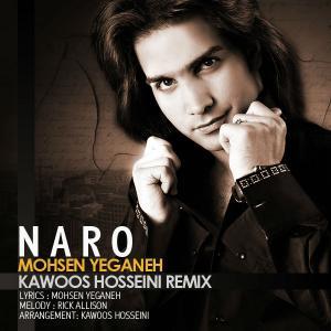Kawoos Hosseini – Naro