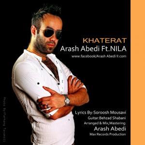 Arash Abedi – Khaterat