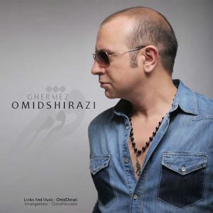 Omid Shirazi – Ghermez