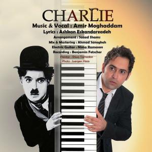 Amir Moghaddam – Charlie