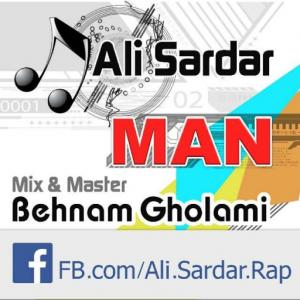Ali Sardar – Man