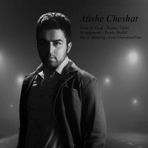 Pejman Talebi – Atishe Cheshmat