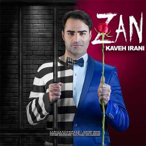 Kaveh Irani – Zan