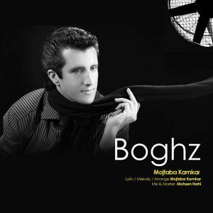 Mojtaba Kamkar – Boghz