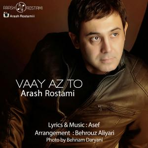Arash Rostami – Vaay Az To