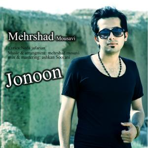 Mehrshad Mousavi – Jonoon