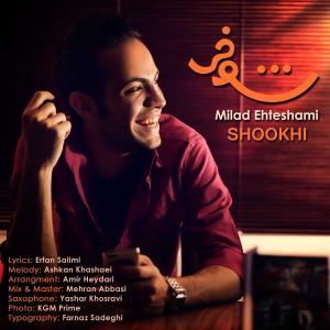 Milad Ehteshami – Shookhi