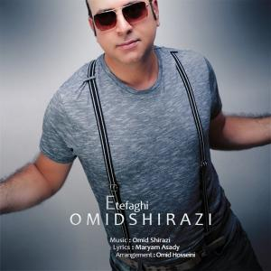 Omid Shirazi – Etefaghi