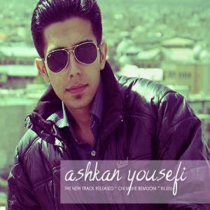 Ashkan Yousefi – Chi Mishe Bemooni