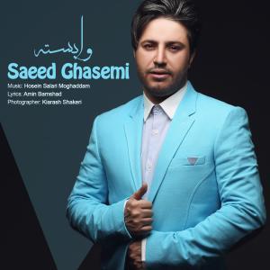 Saeed Ghasemi – Vabaste