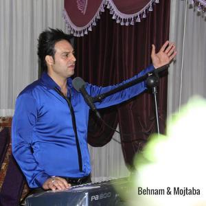 Behnam & Mojtaba – Shade Shad 7
