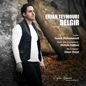 Erfan Teymouri – Delgir