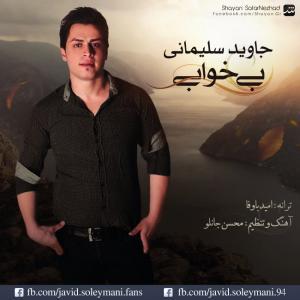 Javid Soleymani – Bikhabi