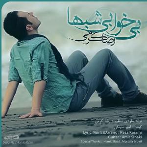Reza Karami – Bi Khabiye Shabhaa