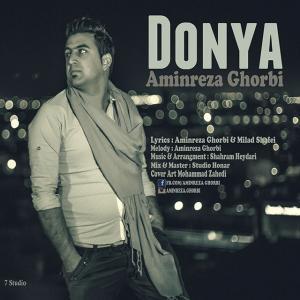 Aminreza Ghorbi – Donya