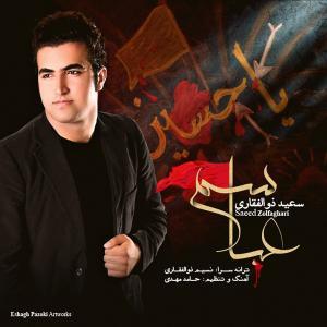 Saeed Zolfaghari – Abbasam