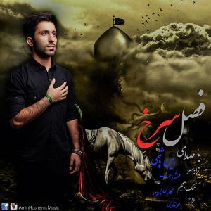 Amin Hashemi – Fasle Sorkh