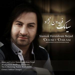 Siamak Fereidoun Nejad – Dooset Daram