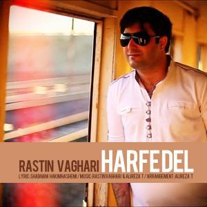 Rastin Vaghari – Harfe Del