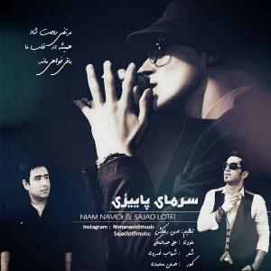 Nima Navidi – Sarmaye Paeizi (Ft Sajad Lotfi)