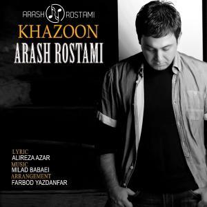 Arash Rostami – Khazoon