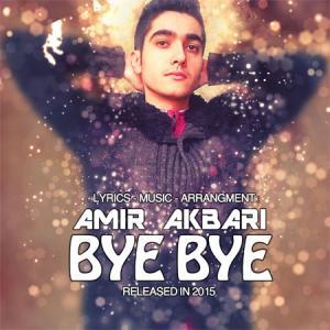 Amir Akbari – Bye Bye