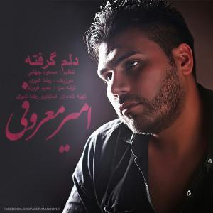 Amir Maroofi – Delam Gerefte