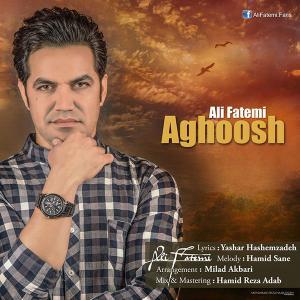 Ali Fatemi – Aghoosh