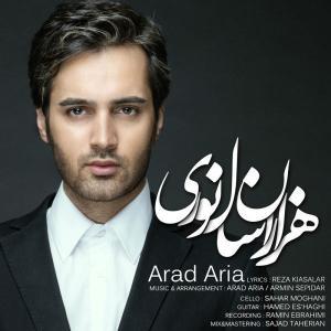 Arad Aria – Hezaran Sale Noori