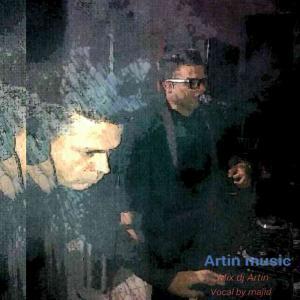 Majid – DJ Artin Mix