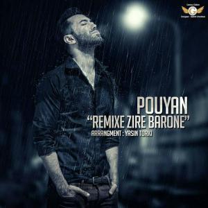 Pouyan Najaf – Baraye Akharin Bar (Remix)