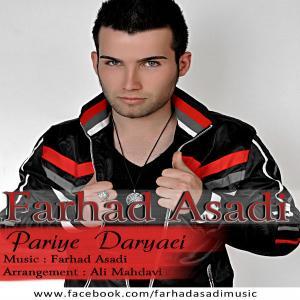 Farhad Asadi – Pariye Daryaei