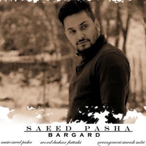 Saeed Pasha – Bargard