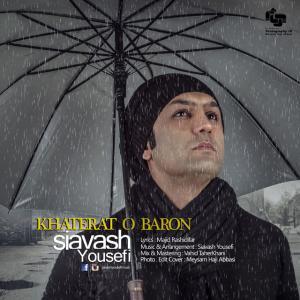 Siavash Yousefi – Khaterat o Baroon