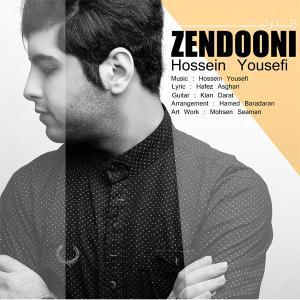 Hossein Yousefi – Zendooni