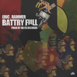 Mohammad Eric – Battry Full (Ft Ali Rammer)