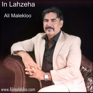 Ali Malekloo – In Lahzeha