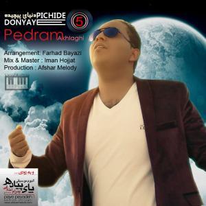 Pedram Akhlaghi – Donyaye Pichide