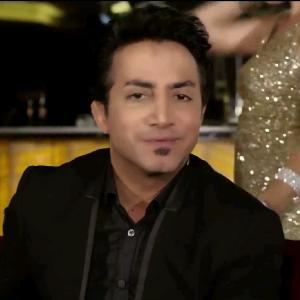 Saeed Shayesteh – Akharin Ghasam