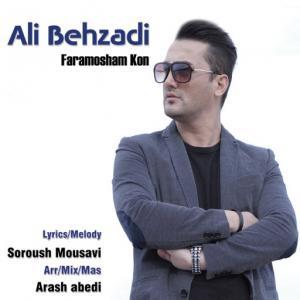 Ali Behzadi – Faramoosham Kon