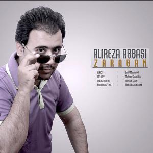 Alireza Abbasi – Zaraban