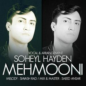 Soheil Hayden – Mehmooni