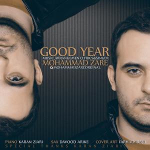 Mohammad Zare – Good Year