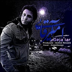 Amir Aghaei – Geja'lar