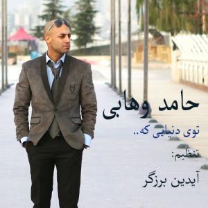 Hamed Vahabi – Too in Donya
