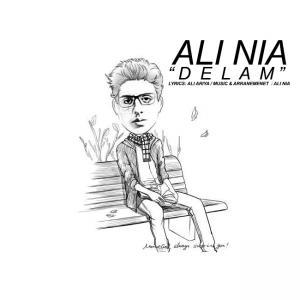 Ali Nia – Delam