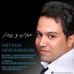Meysam Mohammadi – Khab & Bidar