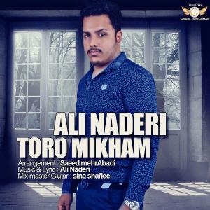 Ali Naderi – Toro Mikham
