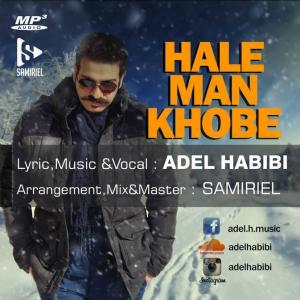 Adel Habibi – Hale Man Khobe