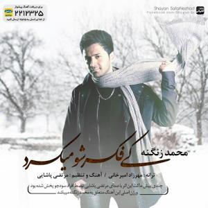 Mohammad Zanganeh – Ki Fekresho Mikard